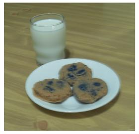 Blueberry  Cookie 6 ct