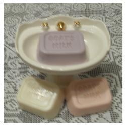Goat Milk Soap 4 oz