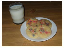 Sugar Cookie 6 ct