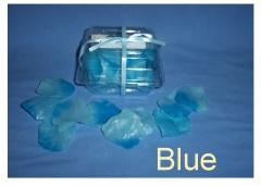 Blue Soap Petals