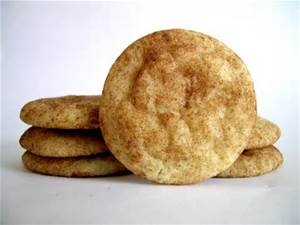 Snickedoodle Cookie 6 ct.